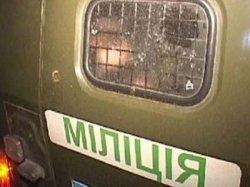 Пьянка в Днепродзержинске закончилась убийством