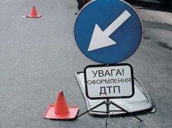 В Днепропетровске появился убийца-гонщик