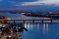 Завтра на левом берегу Днепра перекроют движение
