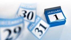 Днепропетровцы выйдут на работу 2 января