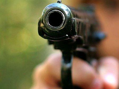 В Днепропетровске бывший зек избил и ограбил женщину
