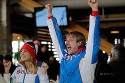 Рудковская хвастается спортивными достижениями Плющенко