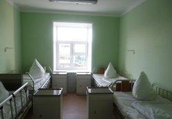 Из днепропетровской больницы пропал избитый активист