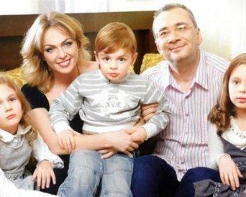 «Особенный» ребенок Константина Меладзе не спас его брак с бывшей супругой
