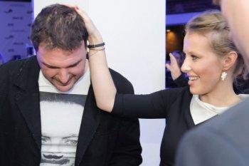 Пристрастия супруга заставляют страдать Ксению Собчак