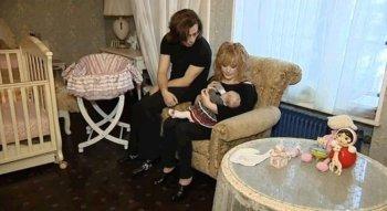 Филипп Киркоров отдал своих детей на воспитание Пугачевой
