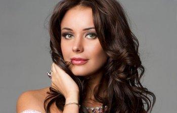 Дети не дали Оксане Федоровой отдохнуть на горнолыжном курорте