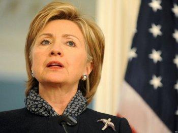 Хиллари Клинтон планирует сменить Обаму на посту президента