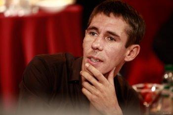 Актер-скандалист Алексей Панин пытался наложить на себя руки
