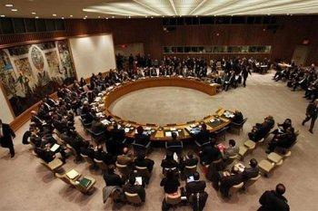 Совбез ООН собрался на экстренное заседание по инициативе России