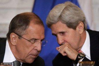 Америка попросила Россию оказать влияние на юго-восток Украины
