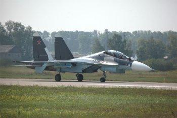 Пентагон уверен, что Россия нарушает украинское воздушное пространство