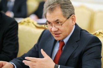 Шойгу: Россия не будет вводить войска в Украину