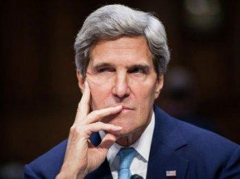 У США есть доказательства участия России в организации протестов в Украине
