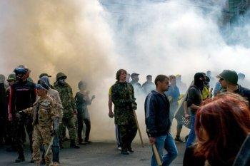 В Одессе пройдут похороны погибших в Доме профсоюзов