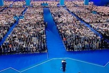 В Днепропетровске пройдет прокиевский съезд  властей юго-востока Украины