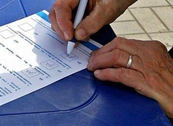 Силовая операция не мешает юго-востоку Украины готовиться к референдуму