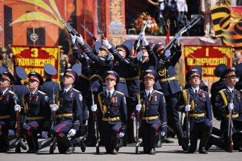 Харьковчане отметят День Победы в семейном кругу