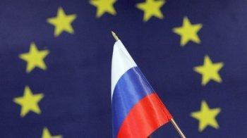 В силу вступили новые санкции Евросоюза