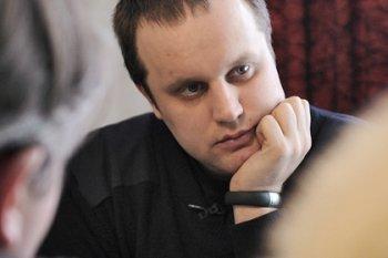 В Донецке объявлено о создании партии «Новороссия»