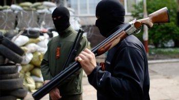 Донецкая народная республика требует у киевских властей срочно убрать войска