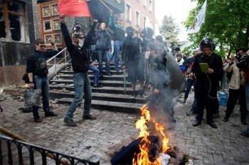 Донецкая народная республика не будет участвовать в выборах президента