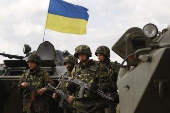 Украинские силовики несут потери в боях под Краматорском