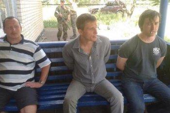 За неудачи украинской армии в Краматорске ответят журналисты