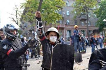 Расстрелявший одесситов боевик отпущен под домашний арест