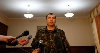 Луганская народная республика переходит на военное положение