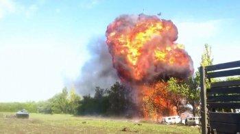 Продолжает расти число военных, погибших у Волновахи