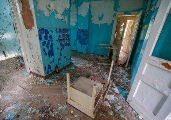 Боевики устроили резню в больнице под Лисичанском