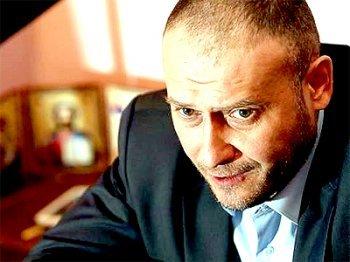 Лидер «Правого сектора» обвинил киевские власти в предательстве