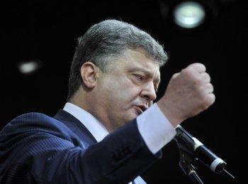 В штабе Петра Порошенко уже наметили дату инаугурации