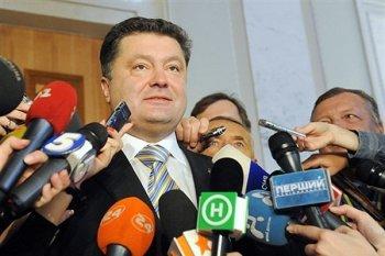 В случае победы Петр Порошенко продаст свой бизнес, как и обещал
