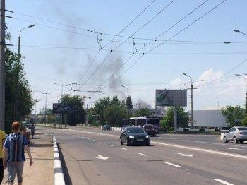 Операция в Донецке будет продолжена до полного уничтожения всех ополченцев