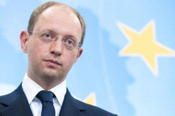 Яценюк не собирается проводить с Россией двусторонние переговоры