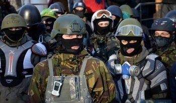 В Крыму задержаны боевики «Правого сектора», планировавшие теракты