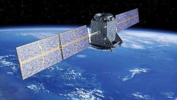 Запуск первого украинского спутника связи отложен по техническим причинам
