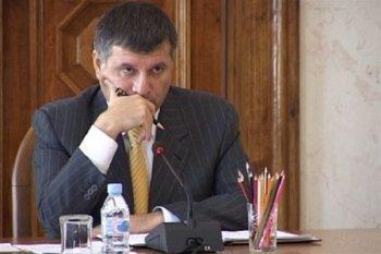 Аваков уволил отказавшихся воевать беркутовцев