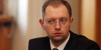 Яценюк пообещал освободить восток Украины от людей
