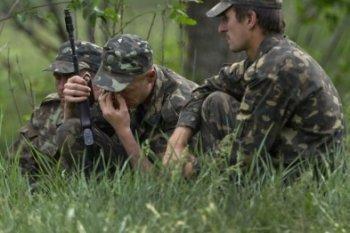 Обманутые командованием бойцы Нацгвардии обратились к киевским властям