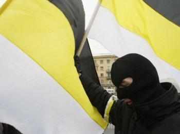 Активист «Правого сектора» задержан в Вологде